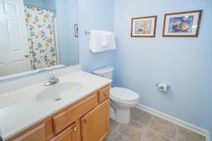 Ocean View Home - Bons Temps, Case vacanze  Myrtle Beach - big - 5