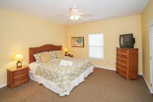 Ocean View Home - Bons Temps, Case vacanze  Myrtle Beach - big - 6
