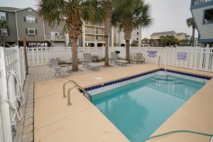 Ocean View Home - Bons Temps, Case vacanze  Myrtle Beach - big - 7