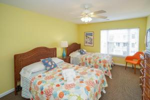 Ocean View Home - Bons Temps, Case vacanze  Myrtle Beach - big - 8