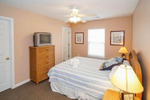 Ocean View Home - Bons Temps, Case vacanze  Myrtle Beach - big - 9