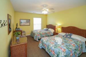 Ocean View Home - Bons Temps, Case vacanze  Myrtle Beach - big - 10