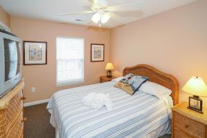 Ocean View Home - Bons Temps, Case vacanze  Myrtle Beach - big - 11
