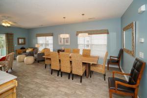 Ocean View Home - Bons Temps, Case vacanze  Myrtle Beach - big - 13