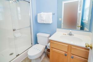 Ocean View Home - Bons Temps, Case vacanze  Myrtle Beach - big - 17