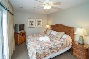 Ocean View Home - Bons Temps, Case vacanze  Myrtle Beach - big - 18