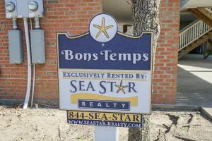 Ocean View Home - Bons Temps, Case vacanze  Myrtle Beach - big - 21