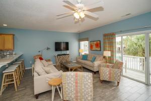 Ocean View Home - Bons Temps, Case vacanze  Myrtle Beach - big - 22