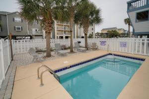Ocean View Home - Bons Temps, Case vacanze  Myrtle Beach - big - 1