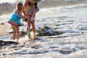 Ocean View Home - Bons Temps, Case vacanze  Myrtle Beach - big - 24