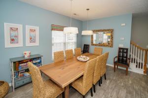 Ocean View Home - Bons Temps, Case vacanze  Myrtle Beach - big - 25