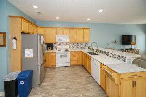 Ocean View Home - Bons Temps, Case vacanze  Myrtle Beach - big - 27