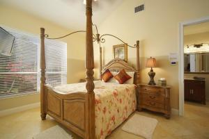 Villa Tropical Island, Villas  Cape Coral - big - 2