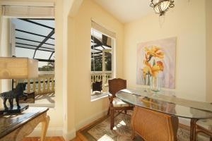Villa Tropical Island, Villas  Cape Coral - big - 4