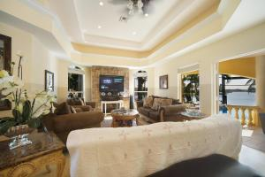 Villa Tropical Island, Villas  Cape Coral - big - 7