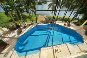 Villa Tropical Island, Villas  Cape Coral - big - 14
