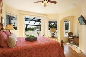 Villa Tropical Island, Villas  Cape Coral - big - 23
