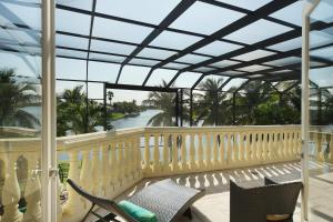 Villa Tropical Island, Villas  Cape Coral - big - 25