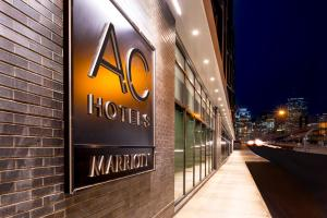 AC Hotel by Marriott Boston Downtown (20 of 36)