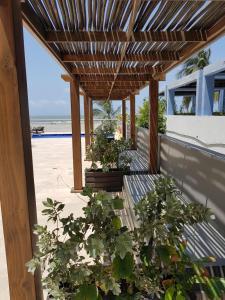 Apartamento de una Habitación En Morros Epic, Appartamenti  Cartagena de Indias - big - 46