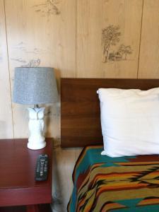 Hotel Kitsmiller on Main, Motelek  Fredericksburg - big - 160