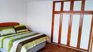 Casa Avenida, Апартаменты  Пунта-Аренас - big - 8