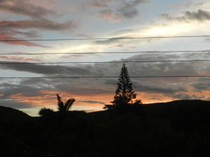 Recanto na lagoa, Priváty  Florianópolis - big - 2
