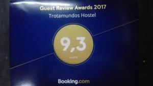 Trotamundos Hostel, Penzióny  San Rafael - big - 19
