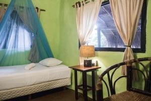 Las Palmas Maya, Hotely  Tulum - big - 16