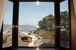 Sakuraya, Szállodák  Mijadzsima - big - 27