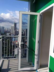 Green residences, Apartmanhotelek  Manila - big - 2