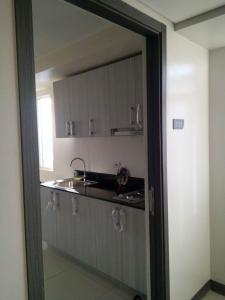 Green residences, Apartmanhotelek  Manila - big - 11