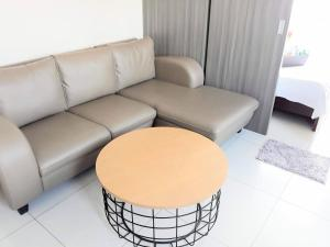 Green residences, Apartmanhotelek  Manila - big - 17