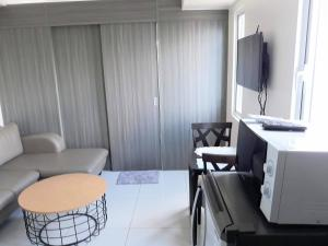 Green residences, Apartmanhotelek  Manila - big - 21