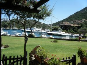 Porto Cervo - Holiday home surrounded by greenery  - AbcAlberghi.com