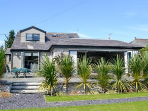 Windrush, Case vacanze  Settle - big - 1