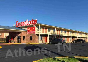 Econo Lodge - Athens