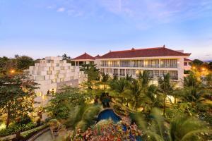 Bali Nusa Dua Hotel And Convention
