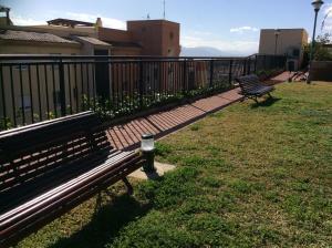 Del Parque Flats - Castillon, Appartamenti  Rincón de la Victoria - big - 35