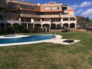Del Parque Flats - Castillon, Ferienwohnungen  Rincón de la Victoria - big - 32