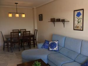 Del Parque Flats - Castillon, Appartamenti  Rincón de la Victoria - big - 26