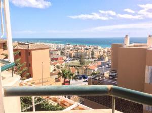 Del Parque Flats - Castillon, Appartamenti  Rincón de la Victoria - big - 30