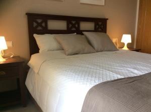 Del Parque Flats - Castillon, Appartamenti  Rincón de la Victoria - big - 18