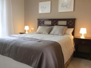 Del Parque Flats - Castillon, Appartamenti  Rincón de la Victoria - big - 19
