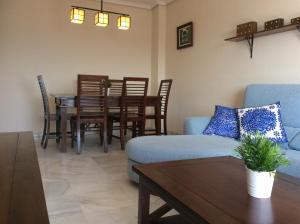 Del Parque Flats - Castillon, Appartamenti  Rincón de la Victoria - big - 14