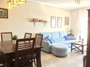 Del Parque Flats - Castillon, Appartamenti  Rincón de la Victoria - big - 12