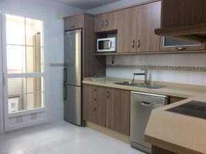 Del Parque Flats - Castillon, Appartamenti  Rincón de la Victoria - big - 8