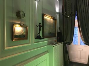 Bourgogne Suite Maastricht(Maastricht)