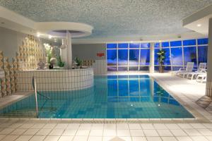 Hotel Landgasthof Hohenauer Hof, Hotely  Hohenau - big - 13