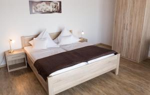 Hotel Landgasthof Hohenauer Hof, Szállodák  Hohenau - big - 46